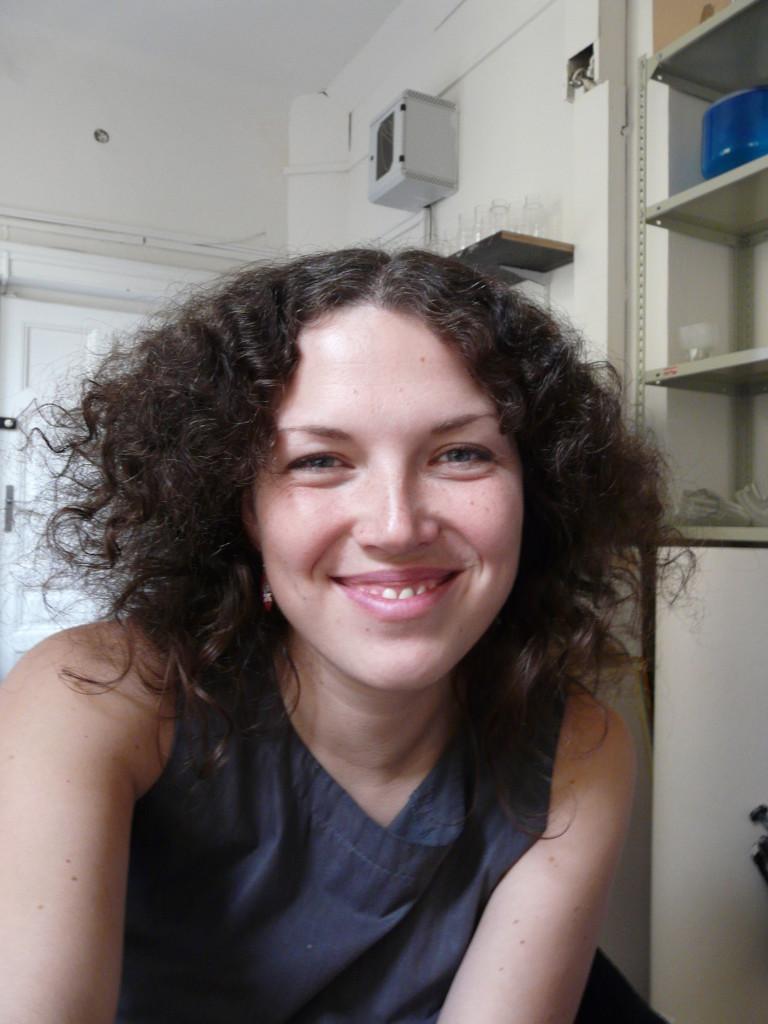 Klara Horackova