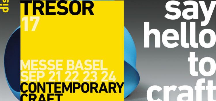 Tresor Basel 2017