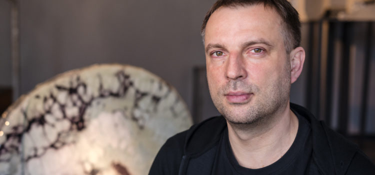 Video: Everything and Nothing — Václav Řezač about his work